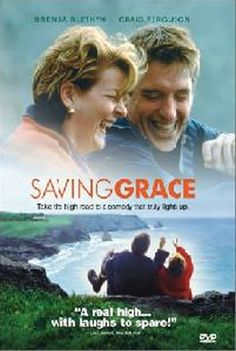 """Saving Grace.......only one word """"AMAZING """""""