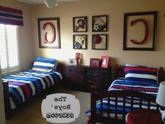Sports Themed Bedrooms    more picture Sports Themed Bedrooms please visit www.infagar.com