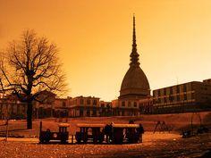 #Torino teatro a corte