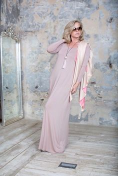 СП 12 платье розовая дымка, вискоза, 50-54