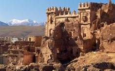 KAsbah Telouet -Things not to miss in Morocco   Photo Gallery   Rough Guides