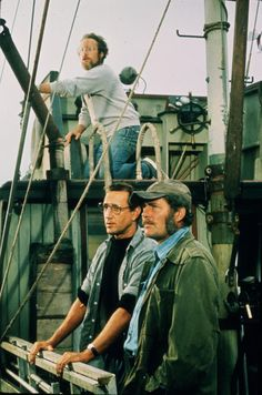 suspense in steven spielbergs movie jaws essay How does the director, steven spielberg, create suspense, and scare the audience in the 1970's film, jaws essays: over 180,000 how does the director, steven.