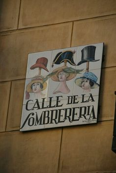 Madrid, Barrio de Lavapies