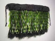 Flax Weaving, Basket Weaving, Maori Patterns, Maori People, Polynesian Art, Maori Designs, Maori Art, Kiwiana, Love Art