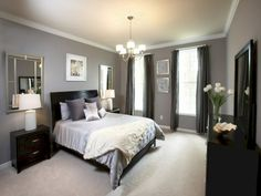 cool 40 Fabulous Small Master Bedroom Decorating Ideas