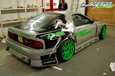 And there are some fantastic cars in there, and some seriously dedicated Fc Rx7, Drifting Cars, Custom Paint Jobs, Jdm Cars, Car Manufacturers, Toys For Boys, Rotary, Mazda, Cars And Motorcycles