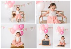 Leesburg Child Photography – Happy 2nd Birthday L! » LCE Photography