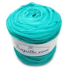 Trapillo Tejido Especial E6  losabalorios.com/254-trapillo-tejidos-especiales