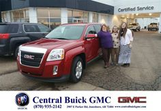https://flic.kr/p/Eva4bP | #HappyBirthday to Donna from Hutch Hutchinson at Central Buick GMC! | deliverymaxx.com/DealerReviews.aspx?DealerCode=GHWO