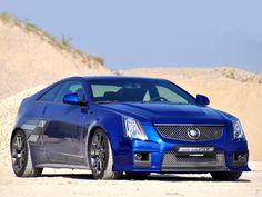 Royal Blue CTS #IWANT