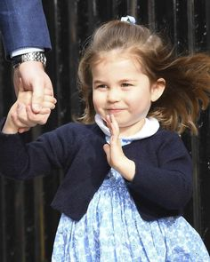 """Princess Charlotte on Twitter: """"I can't believe that my baby girl is going to be 3 in a couple of days 😭💕 #princesscharlotte… """""""