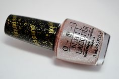 OPI Nail Lacquers in It's Frosty Outside, Silent Stars Go By, Make Him Mine, Baby Please Come Home, Kiss Me at Midnight, Emotions (OPI Mariah Carey Holiday Pt. 3) www.lustforlipgloss.com