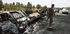 EE.UU. anuncia la muerte de dos dirigentes del EI -...