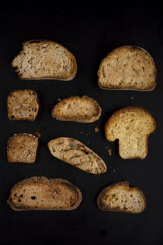 Sometimes after a night of overindulgence, all you want is a piece of toast. (Photo: Karsten Moran for The New York Times) Hangover Food, Recipe Database, Culinary Arts, Perfect Food, Feel Better, Soups, Toast, Yummy Food, Bread