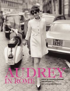 ~Audrey in Rome - Luca Dotti | House of Beccaria#