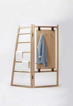 Dresser unit Le Valet by La Fonction and Line ART