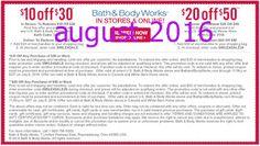 Free Printable Coupons: Bath And Body Works Coupons Free Printable Coupons, Free Coupons, Bath And Body Works, It Works, Printables, December, Hot, Beauty, Print Templates