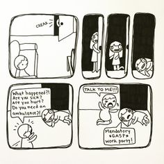 Thinking Introverts Are Weird? Check These 16 Comics Before You Make The Judgement
