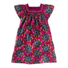 Rosebank Mini Dress
