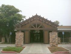 Norco Senior Center