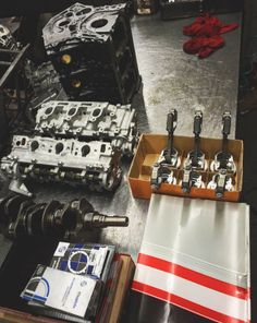 We'll help you save big on your next engine build! Buy new and remanufactured parts at #meParts Free Shipping Available! www.meparts.com  For Questions, Call (818) 409-9494