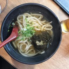 Noodles and slime er seaweed at the excellent #Kunitoraya in #Paris. Warming and restorative after a soggy walk in the Tuileries. #unlockparis#paris#pariscityguide#weekendinparis#udon by kim_unlockparis
