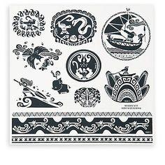 moana symbol at DuckDuckGo Moana E Maui, Moana Hawaiian, Moana Birthday Party, Moana Party, Party Fiesta, Luau Party, Disney Love, Disney Art, Ideas Party