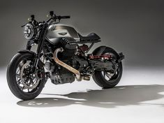 GT MotoCycles' Moto Guzzi Custom Is Fast And Beautiful: 8 New Motorcycles (That Aren't Cruisers) For Shorter Riders Bikes of all shapes for ri. Guzzi V7, Moto Guzzi, New Motorcycles, New Engine, The Elf, Custom Bikes, Maserati, Ducati, Motorbikes