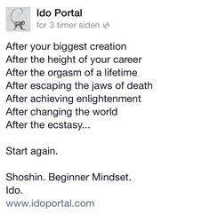 Ido Portal