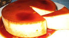 El quesillo canario es un postre típico de las islas, de elaboración prácticamente similar a la de un flan de huevo. Ideal para esos días en los que te apetece un postre fácil de hacer y exquisito.