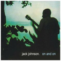 jack johnson CD Covers