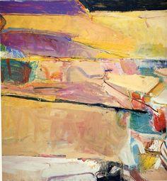 Berkeley No. 54 - Richard Diebenkorn