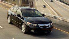 The acura tsx sport wagon is a niche model aimed at driving enthusiasts who don t want to sacrifice handling and style to accommodate small families (. Tsx Wagon, 2013 Acura Tsx, Sports Wagon, Sports Sedan, Latest Cars, Cute Images, Station Wagon, Used Cars, Honda