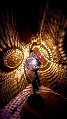 Dono della mamma, regalo del día de la madre, presente do dia das mães, هدية عيد الأم Turkish mosaic Gourd lamp rustik interior floor lights