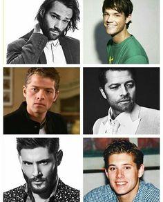 Winchester Boys, Winchester Brothers, Supernatural Destiel, Supernatural Imagines, Captive Prince, Great Tv Shows, Super Natural, Misha Collins, Jensen Ackles