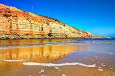Port Noarlunga, South Australia Tasmania, Amazing Photos, Cool Photos, Beautiful Scenery, Beautiful Places, Examples Of Rocks, Terra Australis, Adelaide South Australia, Travel Books