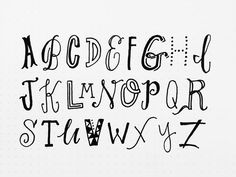 """this is what i call doing an """"alphabet soup exercise"""" // 08.22.13"""