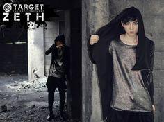 Zeth i love him my bias I Love Him, My Love, 3 I, Perfect Man, Target, Style, Fashion, My Boo, Swag