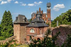Miltenberg, Bavaria, Germany jigsaw puzzle in Castles puzzles on TheJigsawPuzzles.com