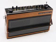 Stern Radio - Automatic