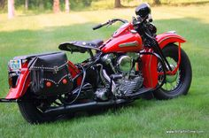Some of our Vintage Harleys for sale: Interested in more info/want to purchase? Contact Us and we'll get back to you. This 1954 Anniversary Edition Harley FL Panhead is for sale. See more info here