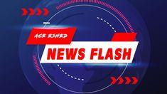 Ace Eshed - News Flashׂׂ (אסי אשד - מבזק)   ace music