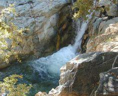 Forest Falls California, Big Bear San Gorgonio Wilderness CA