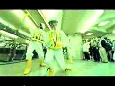 Beastie Boys- Intergalatic - YouTube