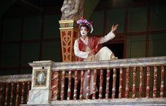A Midsummer Night's dream Yohangza Theatre Company, Seoul Performed in Korean (C) John Haynes