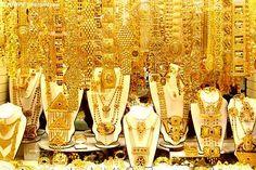انخفاض خفيف لاسعار الذهب اليوم الجمعة الموافق 3/ اذار/2017 ..... الاسعار اليوم - مختارات سهام