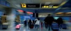 Global Airports Ranked By Passenger Numbers