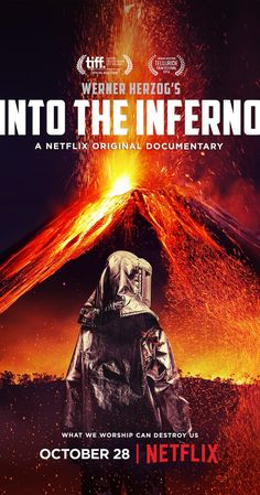[VOIR-FILM]] Regarder Gratuitement Into the Inferno VFHD - Full Film. Into the Inferno Film complet vf, Into the Inferno Streaming Complet vostfr, Into the Inferno Film en entier Français Streaming VF Netflix Movies To Watch, Hd Movies, Movies Online, Movie Tv, Movies 2019, Netflix Streaming, Streaming Vf, New Trailers, Movie Trailers