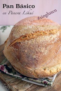 Que contenta estoy! ... por fin una harina perfecta para hacer pan, una harina a la que no hay que añadir ningún ingrediente más, ni mezclarla con otra ... ni nada de nada. La nueva harina de SCHÄR, ...la nueva receta de Mix B ? Mix Pan, mejor... Gluten Free Recipes, Baking Recipes, Chocolate Sin Gluten, Braided Bread, Keto, Pan Bread, Banana Bread, Bakery, Veggies
