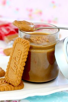 Sweet Cooking, Cooking Time, Speculoos Recipe, Lotus Cake, Sweet Coffee, Time To Eat, Pastry Cake, Ice Cream Recipes, Toffee